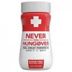 Never Too Hungover Review