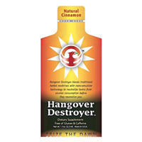 Hangover Destroyer Review