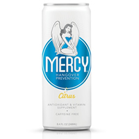 Mercy Hangover Prevention Review