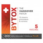 Bytox Hangover Patch Review