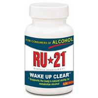 RU-21 Review