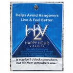 Happy Hour Vitamins Review